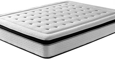 colchon restBed