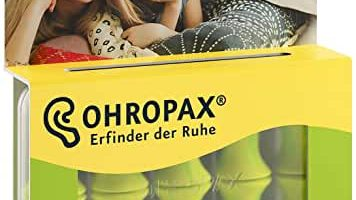tapones ohropax